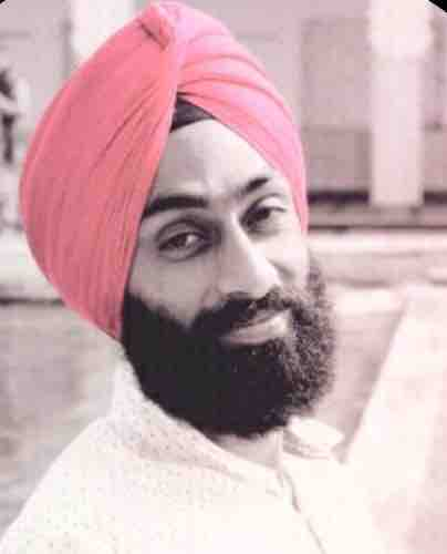 Karamvir Singh