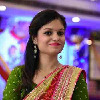 Namita Vasandani