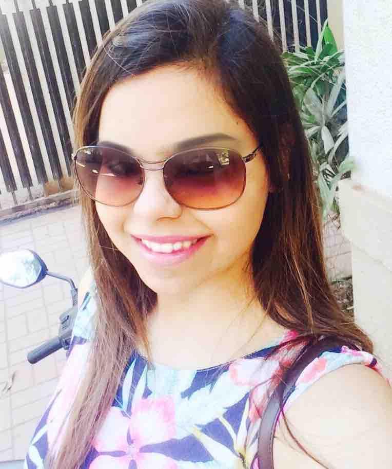Shivani Narula