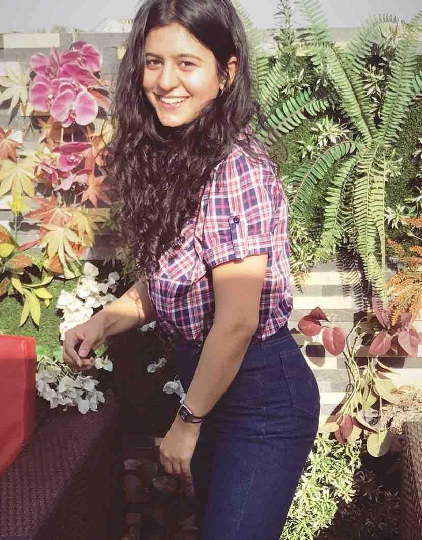 Somya Kaur Rehan