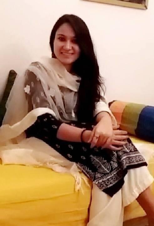Vanshika Mahajan