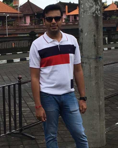 Yatin Wadhwa