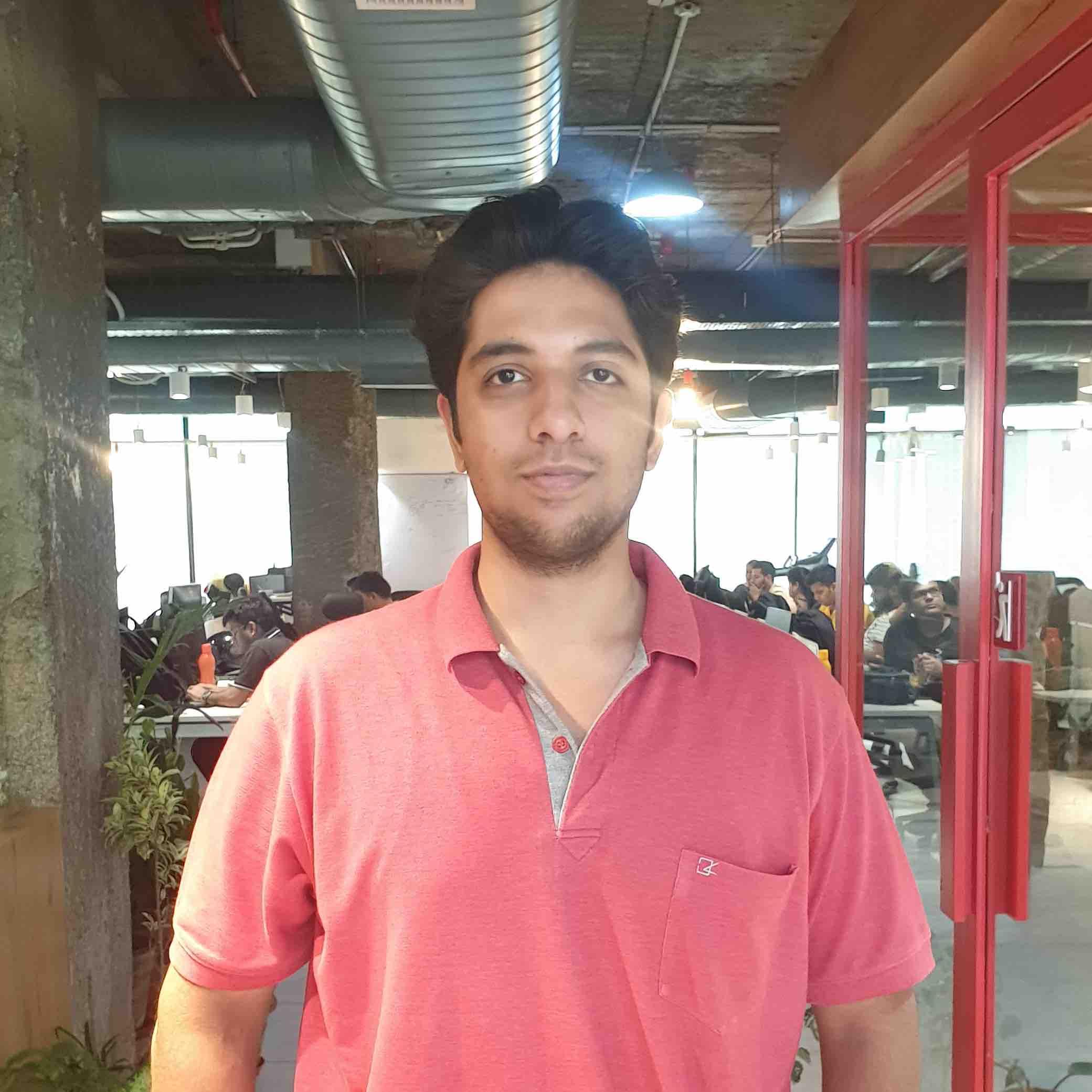 Aakash Chawla