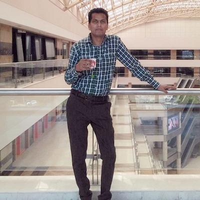 Aakash Mahawar