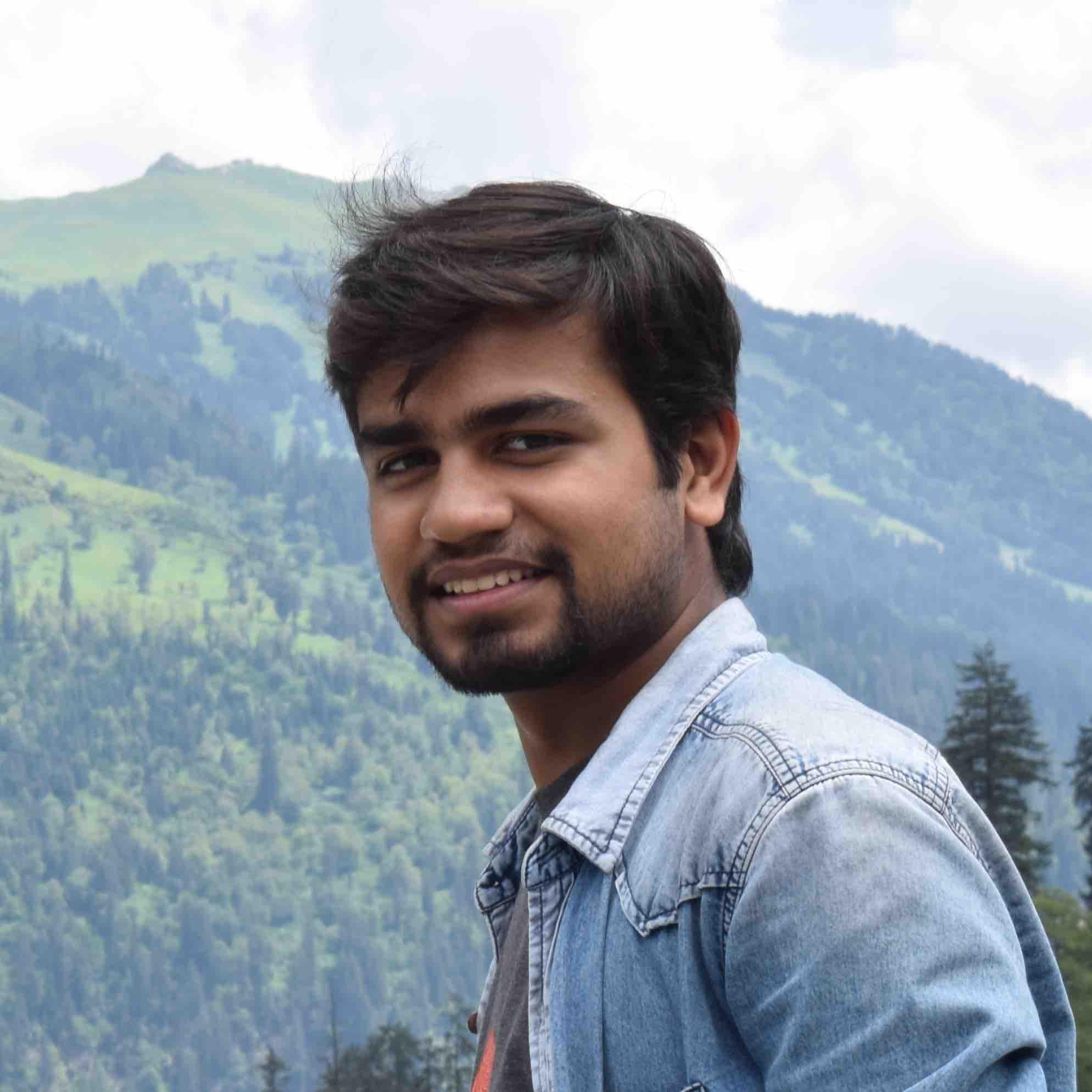 Abhimanyu Vashisht