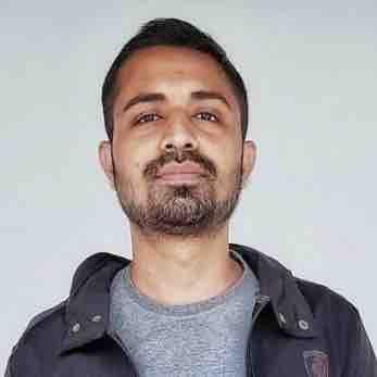 Ajit Kumar Singh