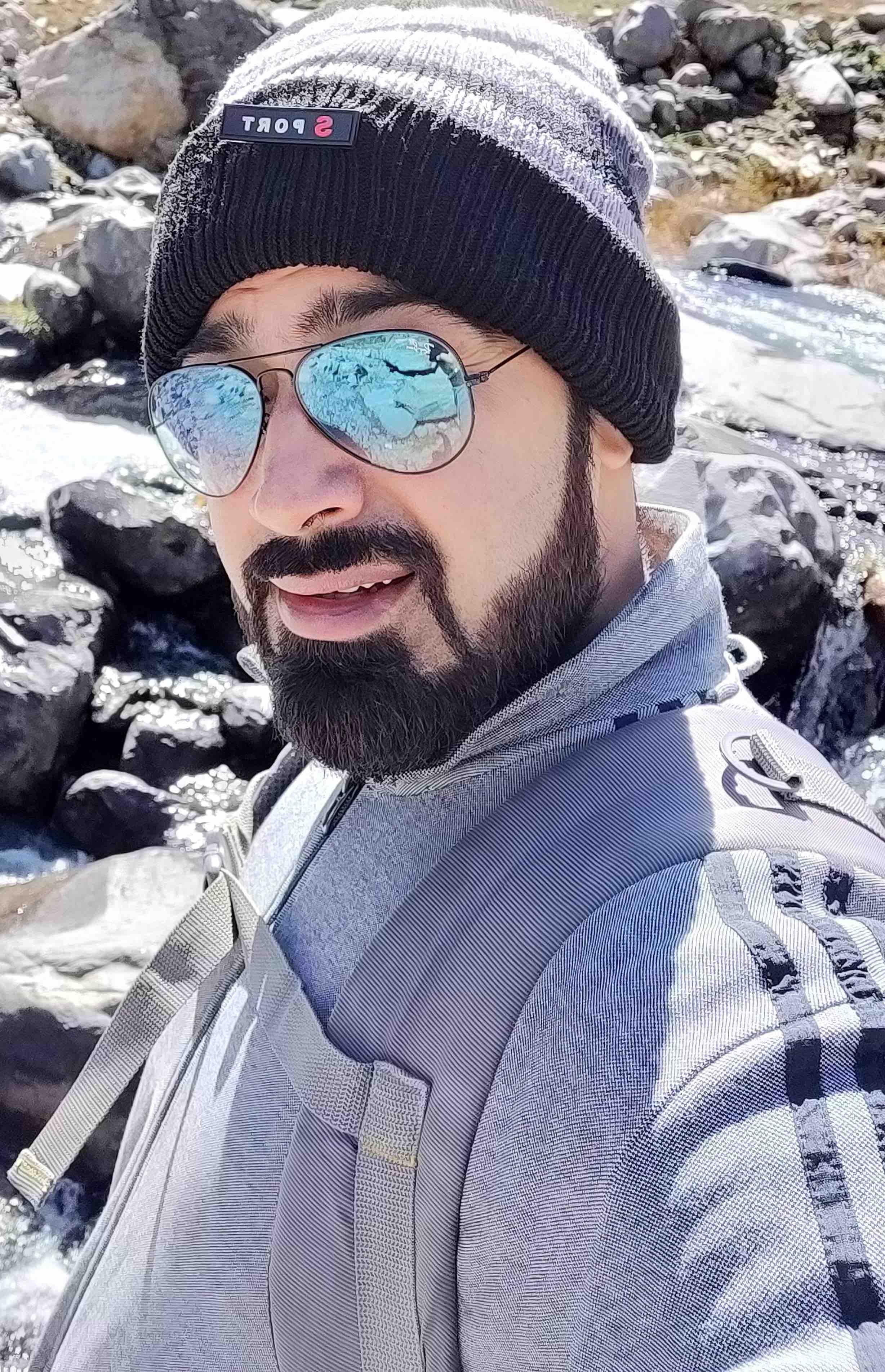 Anand Vaswani