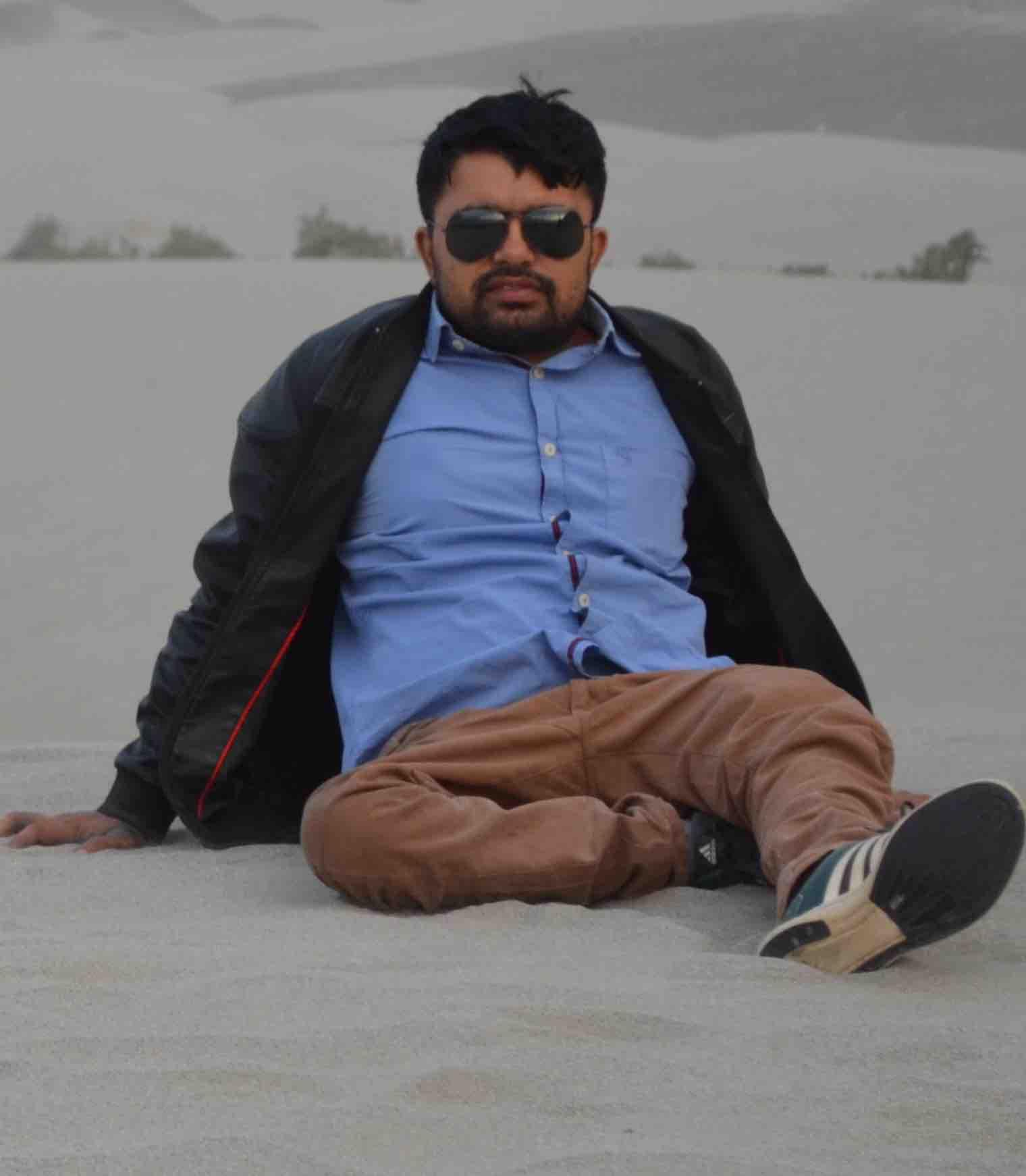 Anil Mor