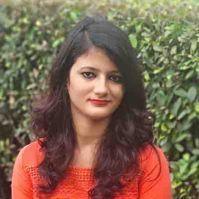 Annpurna Singh