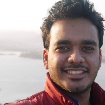 Anshul Kumar Gupta