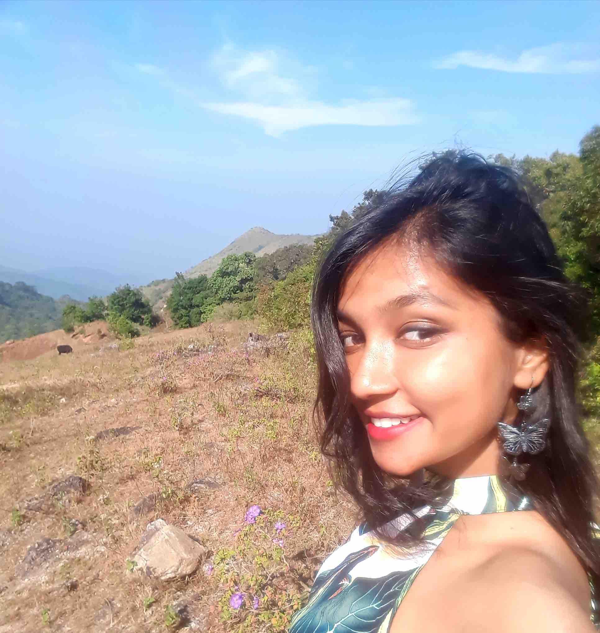 Ashita Bhargava