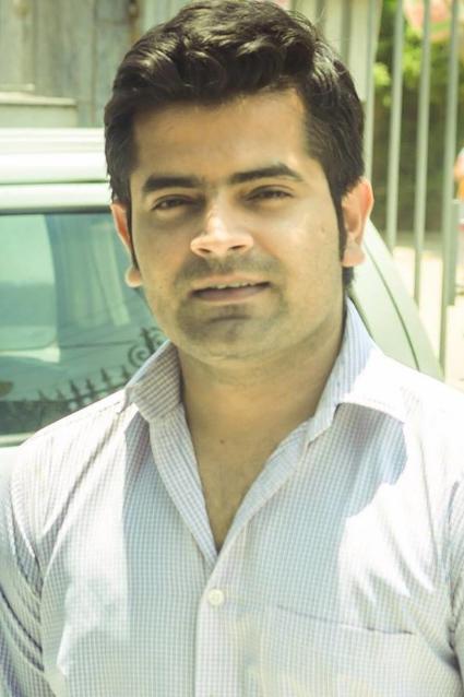 Bhavya Sahni