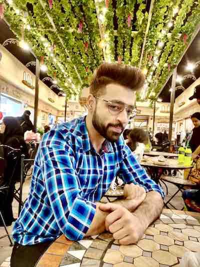 Chetan Sabharwal