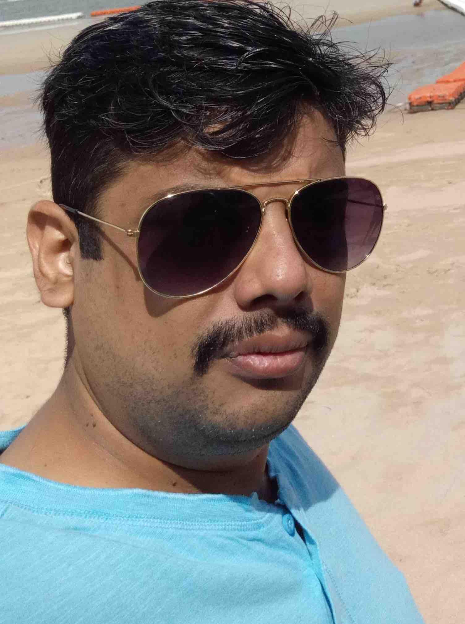 Gaurav Pahwa
