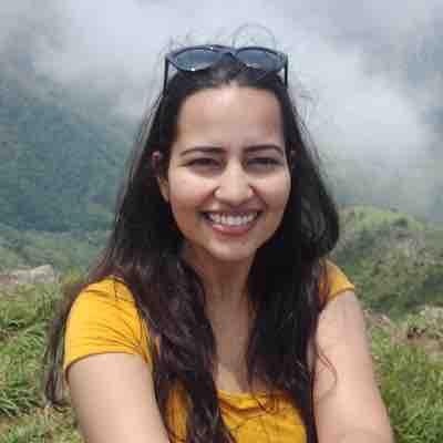 Harshita Tiwari