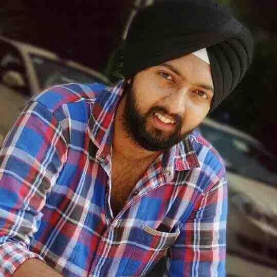 Maninder Pal Singh
