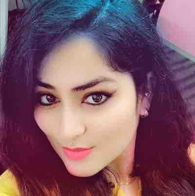 Megha Sethi