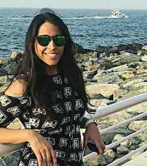 Nandita Goswami