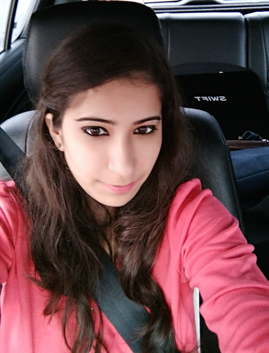 Neha Kamra