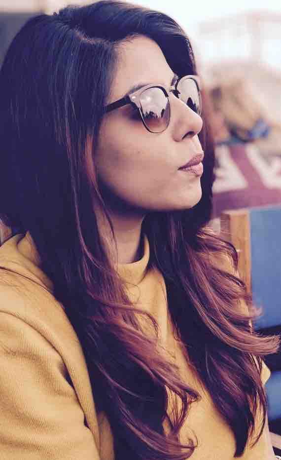 Neha Virmani