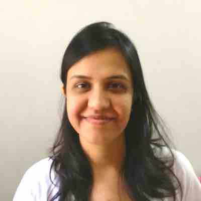 Niti Sharma