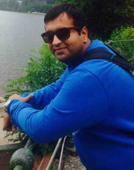 Paresh Mandhyan
