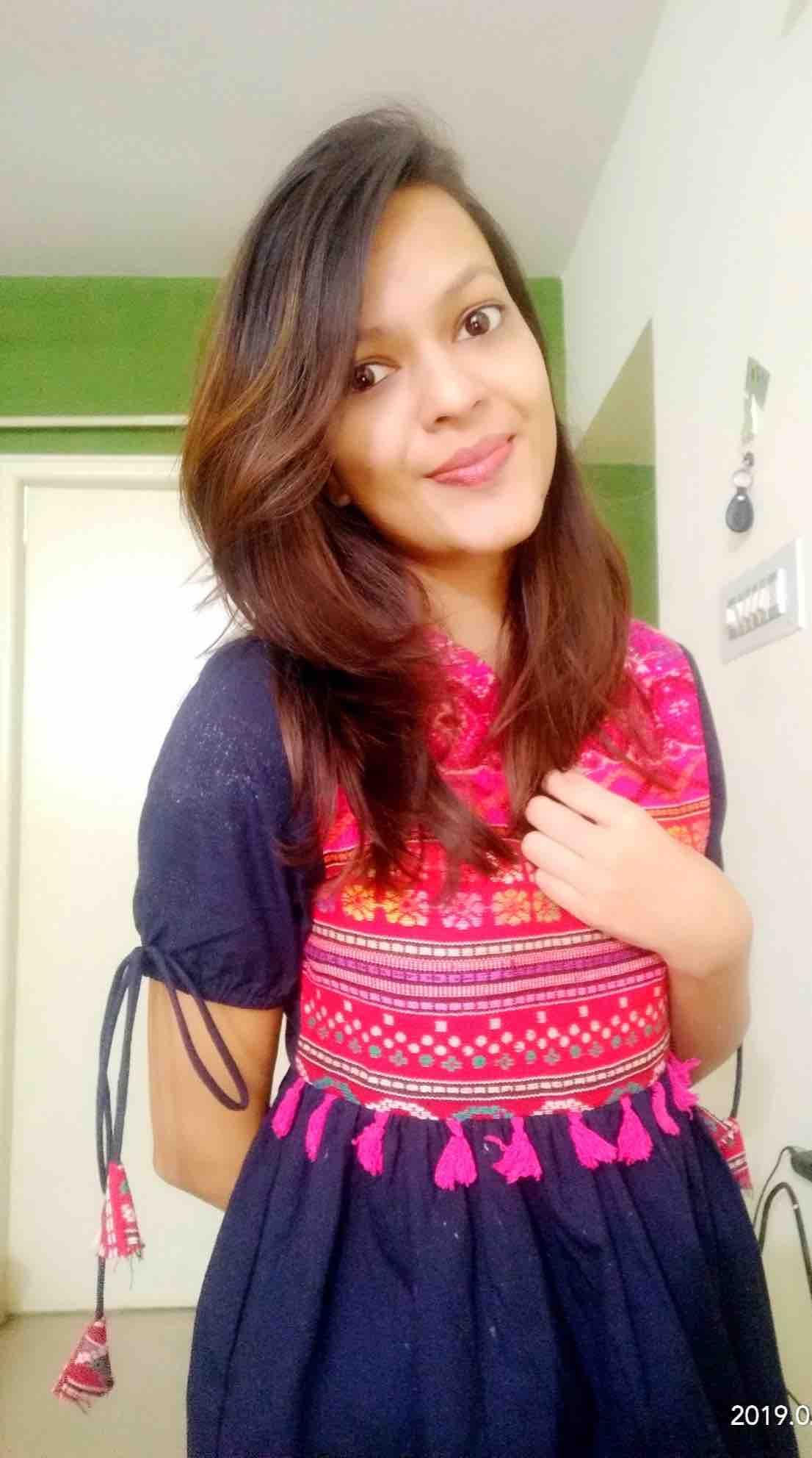 Pooja Sachan