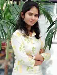 Pooja Sahay