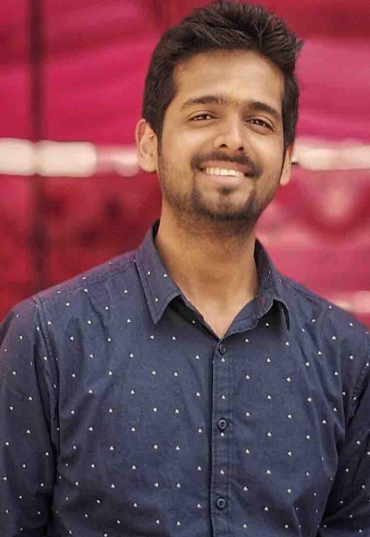 Pranav Jindal