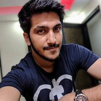 Raghav Shadija
