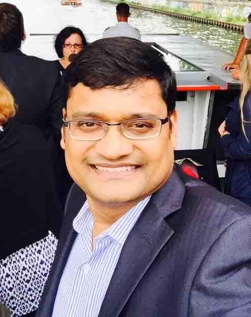 Sameer Sinha