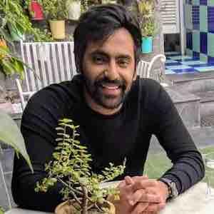 Samvit Chopra