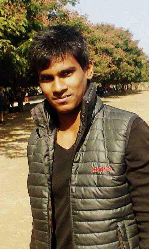 Shravan Kumar Chaudhary
