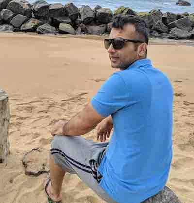 Siddharth Gulati
