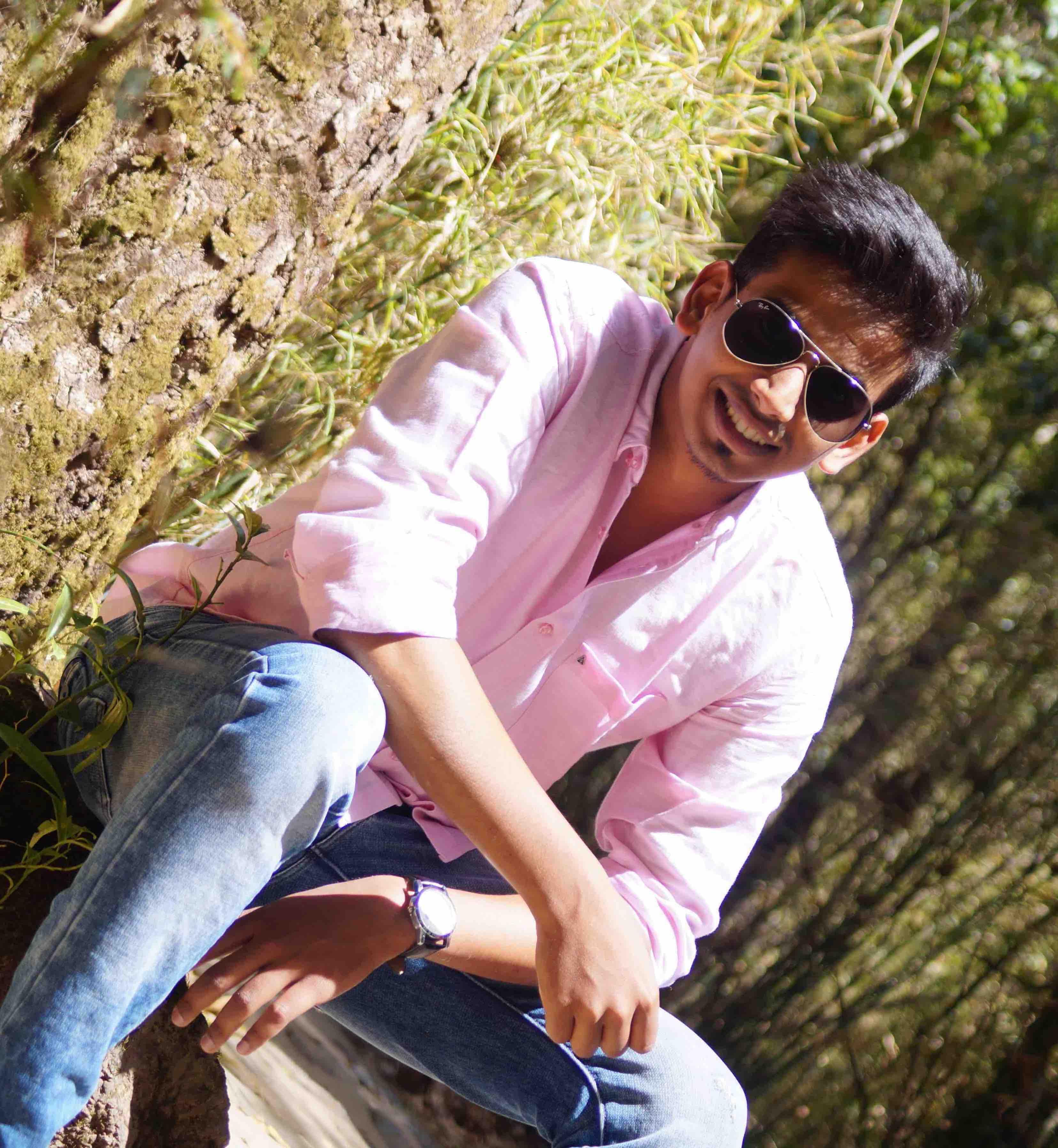 Sushant Soni
