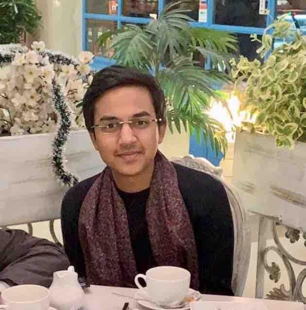 Tushar Sureka