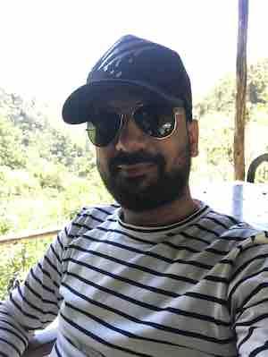 Vivek Gautam