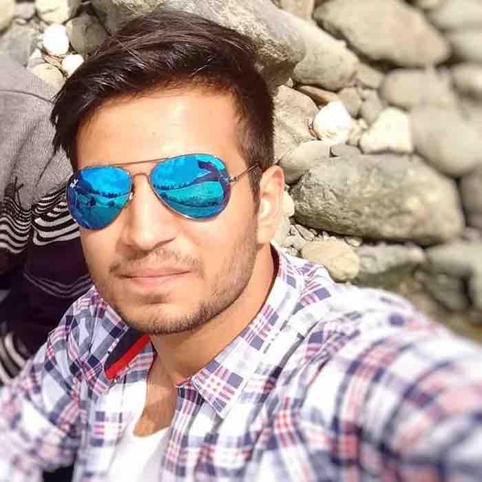 Yash Bhardwaj
